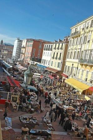 Flea Market Nice