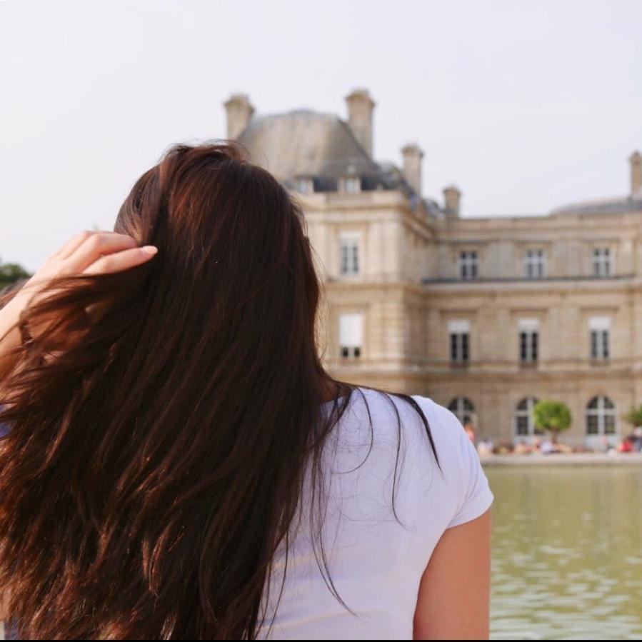 Luxembourg Gardens – PhotoEssay