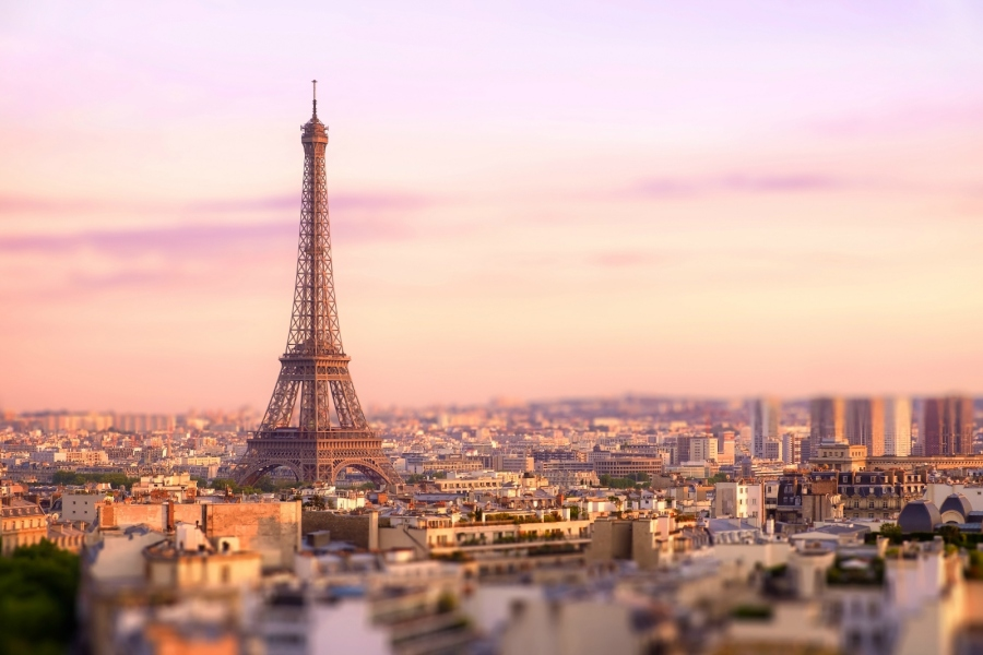 5 Tips Not to Look Like a Tourist InParis