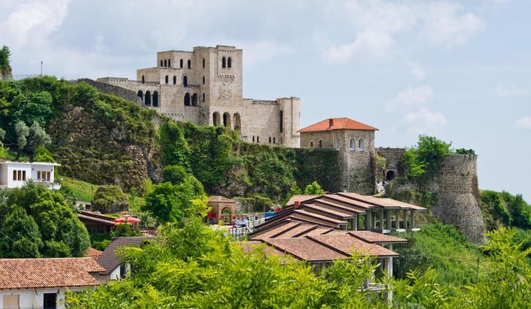 Kruja Museum