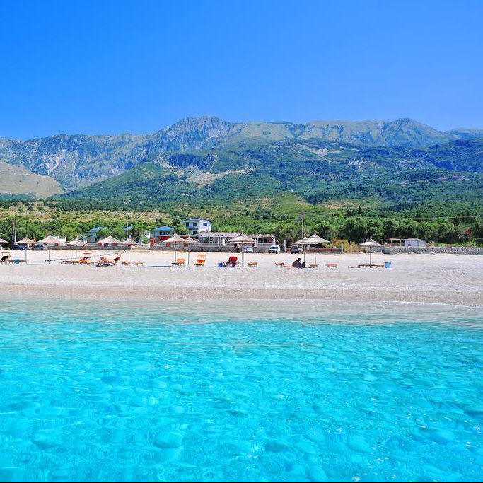 THE ULTIMATE TRAVEL GUIDE TO A BEACH HOLIDAY IN ALBANIA
