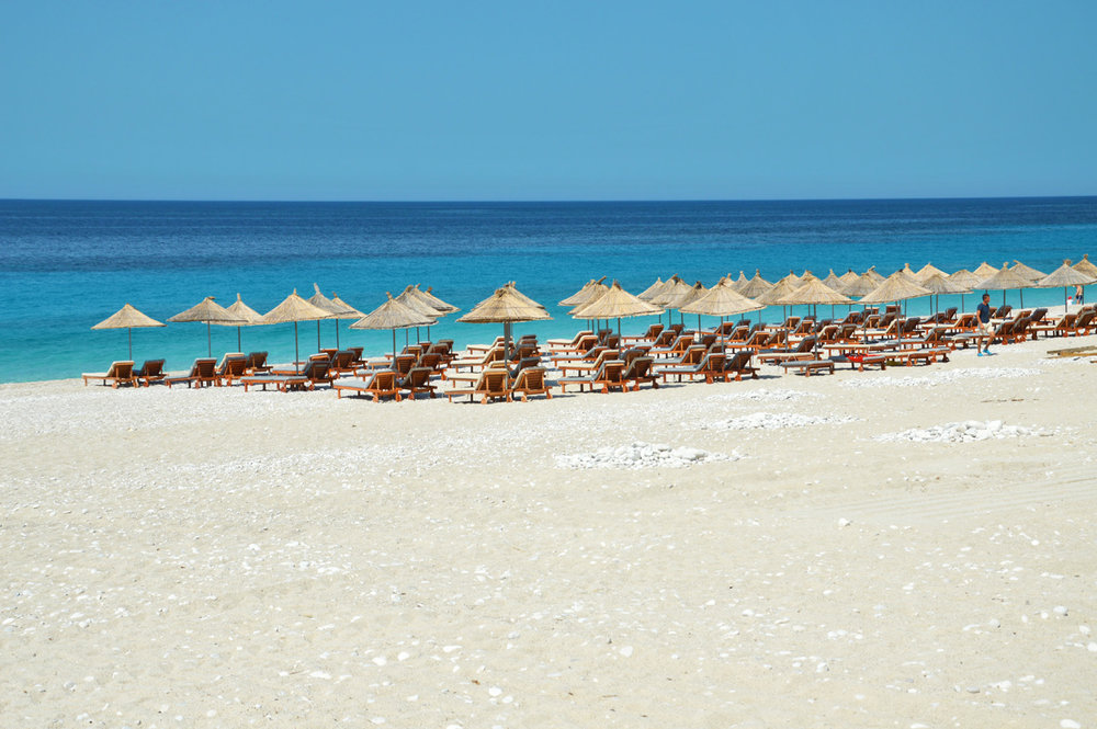 dhermi+beach+albania